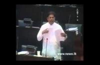 Hon. Gayantha Karunathilaka 2015 -12 -17