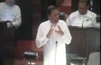 HE Speech in Parliament 09.01.2016