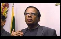 France   Sri Lankans Meet   HE speech   Cut 02