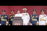 President Maithripala Sirisena Full Speech - 68th National Independence Day celebration