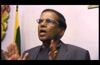 France   Sri Lankans Meet   HE speech   Cut 01
