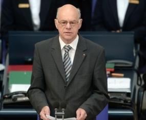 President of the German Bundestag to visit Sri Lanka in April