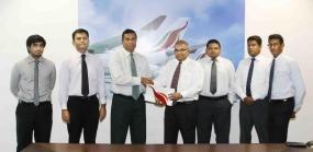 SriLankan's FlySmiLes partners Cinnamon Air