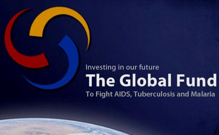 Resultado de imagem para the global fund