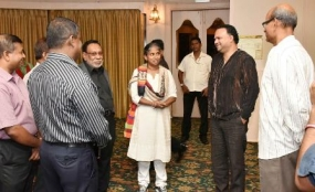3rd meeting of natural rubber price stabilisation held in Colombo