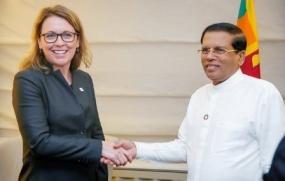 US Millennium Challenge Corporation to assist Sri Lanka