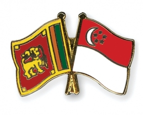 Singapore appoints High Commissioner for Sri Lanka