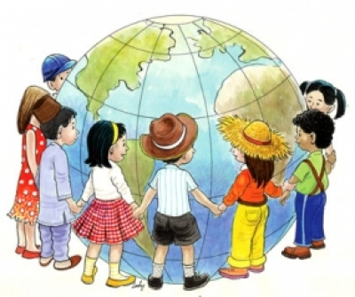 World Children's Day today