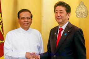 Japanese assistance to improve capabilities of Sri Lanka Coast Guard