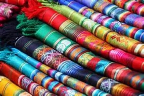 India International Textiles Expo 2017 in Colombo