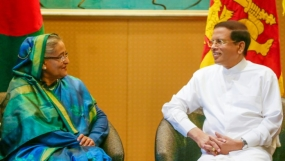 Sri Lanka and Bangladesh to further strengthen trade relations