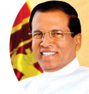 President congratulates Cricket Team