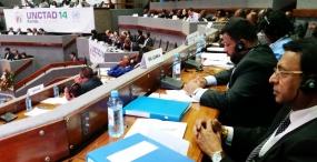 Sri Lanka assures maximum support for UNCTAD – Minister Bathiudeen