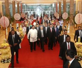 Tourism Minister sees Sri Lanka's potential to grow MICE tourism
