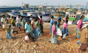Allegations that Sri Lankan fishers are retained for a long time by India is false-Minister