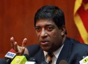 Illegal constructions caused flood in Colombo- Finance Minister