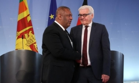 Germany hails Sri Lankan Government's meaningful reconciliation