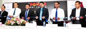 Top corporates in Lanka's first industrial energy push