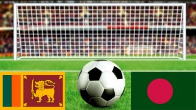 Schedule of international matches between Bangladesh Vs Sri Lanka