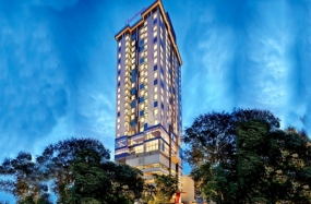 Cinnamon Red Colombo emerges as Best New Hotel (Mid-Market Segment) in South Asia