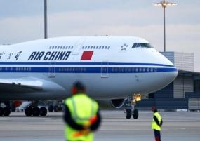 Air China to launch direct Chengdu-Colombo flight