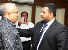 Lanka mulls pioneering mariculture joint venture with Maldives