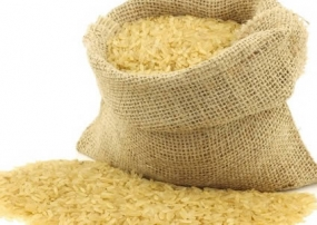 Imported Rice at reduced prices