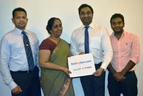 findmyfare.com partners with Sampath Bank