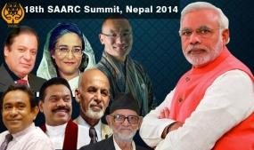 Nepal makes bid for Modi-Sharif meet