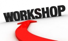 Workshop on port tariff and services