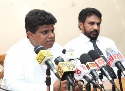 Sri Lanka requires more tamed elephants and tuskers - Diyawadana Nilame