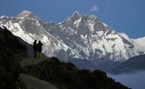 'Over 70% of Everest glacier may be lost by 2100'
