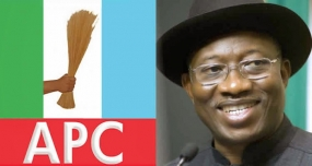 Nigeria-Jonathan Handing Over A Nation In Deep Crisis, Says APC