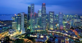 Singapore, the Most Expensive City of the World