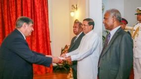 Reconciliation through poverty elimination and economic progress – President