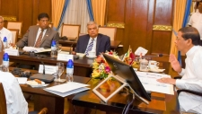 President advices to strengthen government procurement process