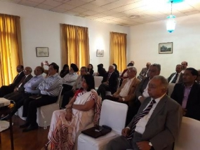 Trade and investment promotion event held in New Delhi