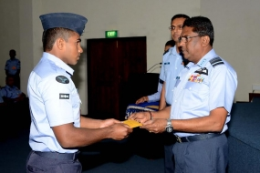 SLAF Felicitates its Sportsmen and Women