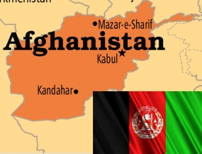 Karzai Says New Afghan President To Be Sworn-In On September 2