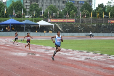 National Youth Sports Festival in Badulla