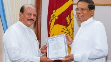 New two SLFP organizers appointed