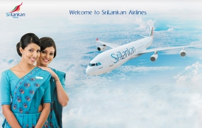 SriLankan Airlines net losses up by 24 percent in 2014
