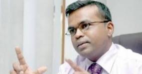 Right to Information Bill is priority - Karunaratne Paranavithana