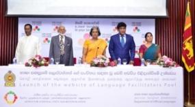 ONUR Launches Website of Language Facilitators Pool