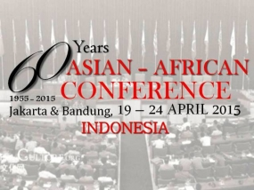 President Sirisena confirms participation at AAC in Indonesia