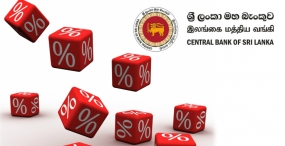 Sri Lanka's Central Bank withdraws 5 per cent SDF rate