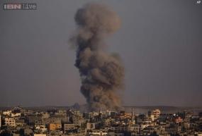 Israel, Hamas Accept Gaza Cease-Fire Accord
