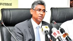 Minister visits Iranamadu scheme