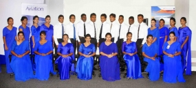 "SriLankan Airlines steers ""Nena Pahan"" youth development programme"