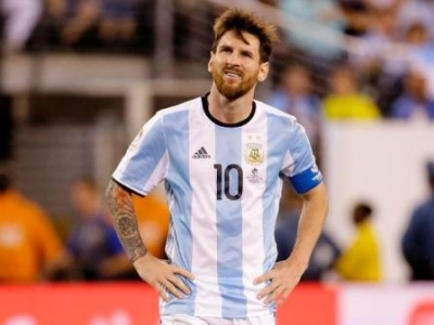 Lionel Messi retires from international football
